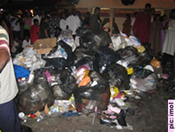 Batu Vaves Garbage